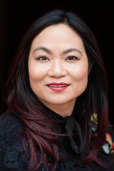 Akiko Mumford