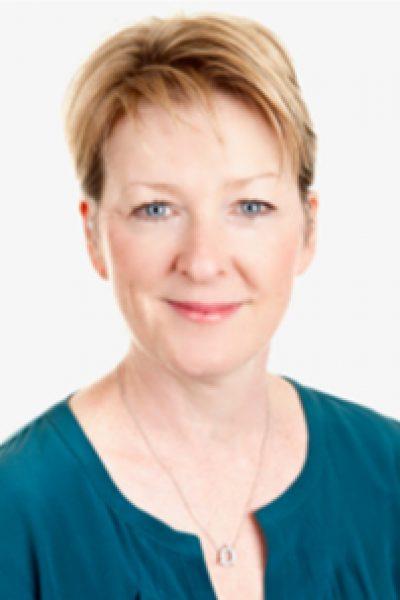 Louise Harrison